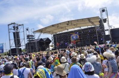 MIYAKO ISLAND ROCK FESTIVAL 宮古島