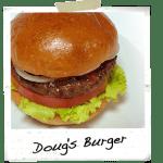 【ダグズ・バーガー(DOUG'S BURGER)】宮古島を『ガブッ!!』と食い尽くせ!!