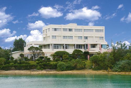 伊良部島ホテルサウスアイランド 純と愛 宮古島 伊良部島 下地島 ホテル