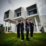【BLACK WAX】沖縄宮古島を拠点に活躍するインストバンド!!