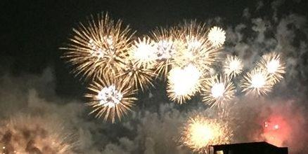 幕張ビーチ花火フェスタ