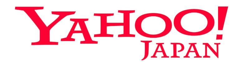 Yahooのロゴ画像