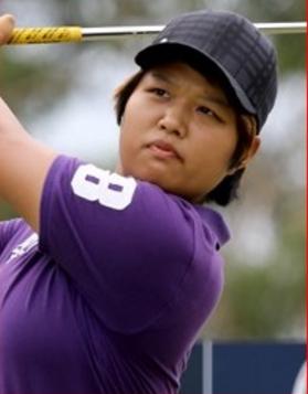 野村敏京スイング動画・画像リオオリンピック日本代表