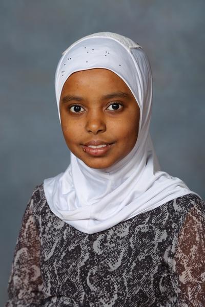 Lubna Osman Mohamed Khier
