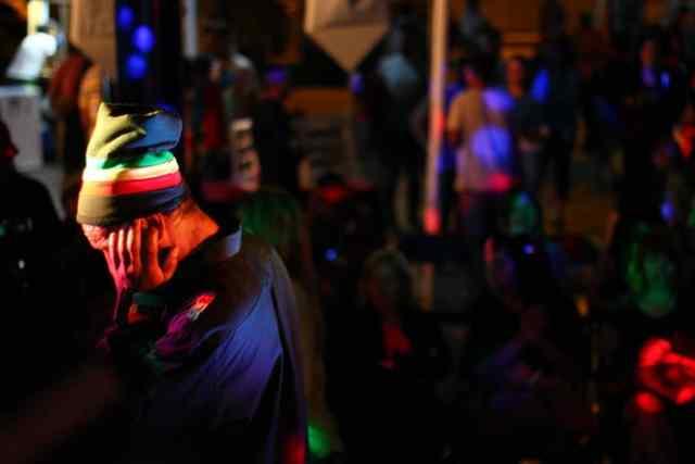 Reggae, rock, jazz, boleros y Food Truck toman Los Salias en el Music & Food Festival