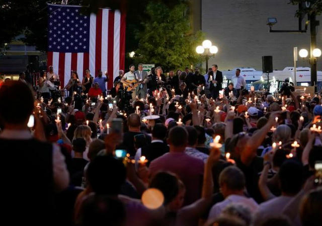 Autoridades frustran tres posibles tiroteos masivos en EE.UU.