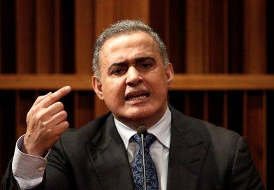 Fiscalía de Venezuela abre investigación a Guaidó por supuestos vínculos con banda criminal