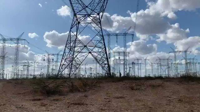 San Gerónimo generó corte eléctrico en Altos Mirandinos