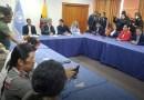 Gobierno de Ecuador deroga decreto 883 y finalizan las protestas