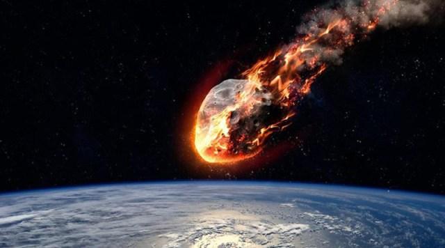 Un asteroide pasará más cerca que la Luna este jueves