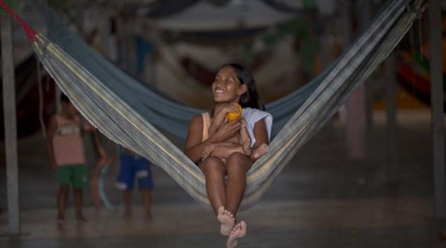 En junio los migrantes y refugiados venezolanos superaban en 10% a la población de Boa Vista