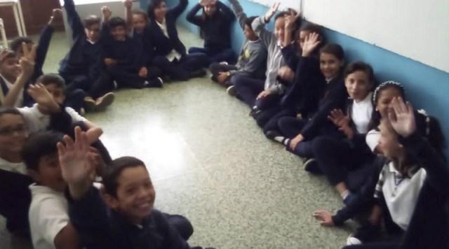 EBN Los Salias inauguró educación media con más de 700 alumnos