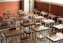 Paro de 24 horas realizan docentes de todo el país