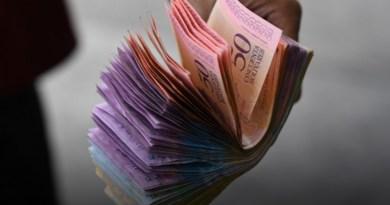 Régimen de Maduro anuncia aumento del salario mínimo vía Twitter