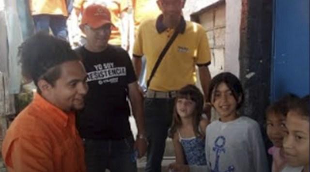 Honraron a Edmundo «Pipo» Rada en Carrizal