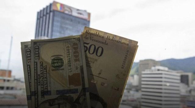 El bolívar se ha depreciado un 97,36 % en lo que va de 2019