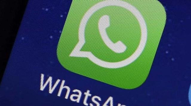 Padres por whatsapp