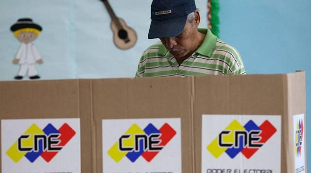 Asamblea Nacional da el primero de los 10 pasos para elegir al CNE