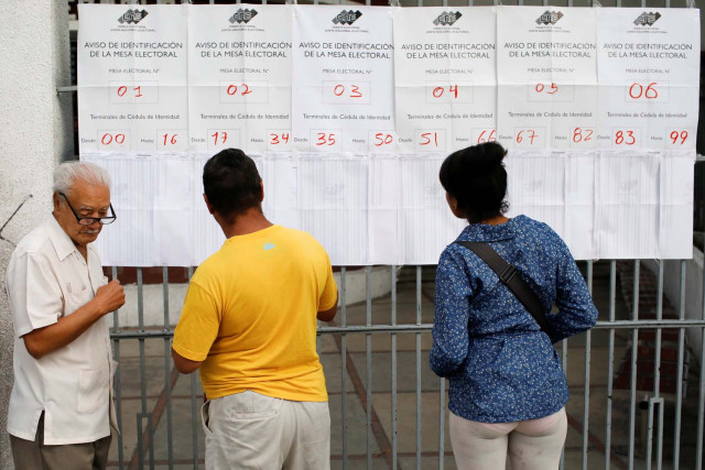 Colombia propone plan de ruta para elecciones en Venezuela