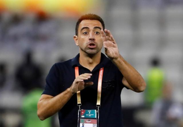 Xavi rompe el silencio y revela por qué rechazó ser entrenador del Barça