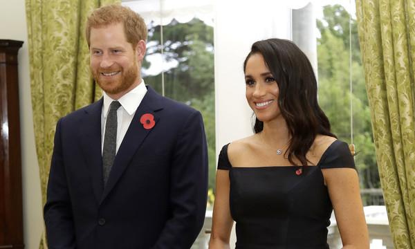 La familia real tendrá una cumbre el lunes para discutir sobre el príncipe Enrique y Meghan