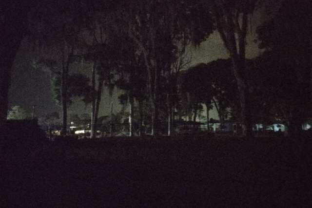 Apagón persiste en varias zonas del país después de 20 horas
