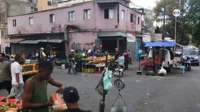 Uso del dólar se ha incrementado en el día a día del venezolano
