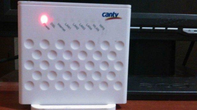 Tras apagón del miércoles carrizaleños reportan estar sin internet de CANTV