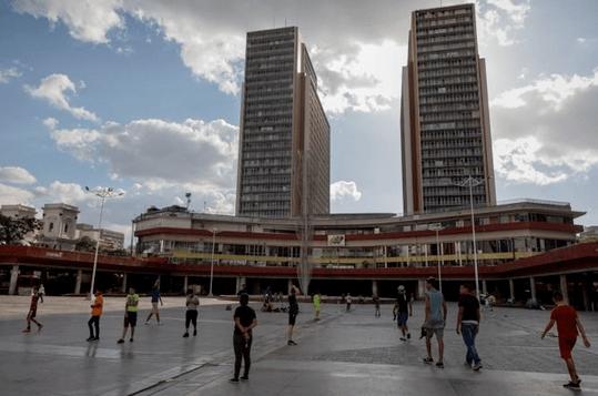 105 partidos políticos podrán postular para las parlamentarias del CNE exprés