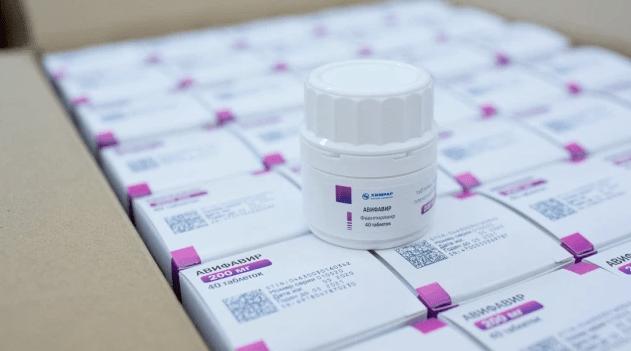 Publican el primer estudio sobre los resultados de los ensayos clínicos del medicamento ruso Avifavir contra el Covid-19