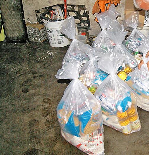 ¡Chucutas! Falta de harina de maíz en bolsas CLAP provocó ola de críticas en Tácata