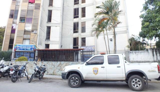 Capturaron a responsables de asesinar a septuagenario con un destornillador en Los Teques