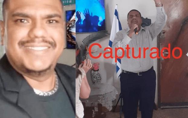 Irrael Gómez expuso a pastor evangélico que habría abusado de una niña en Propatria