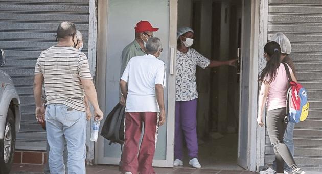 Pacientes renales en Bolívar cumplieron siete días sin diálisis esperando reactivación de la Unidad de Diálisis