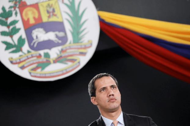 Guaidó aseguró que Maduro es lo más parecido a Muammar al-Gaddafi y a Pablo Escobar