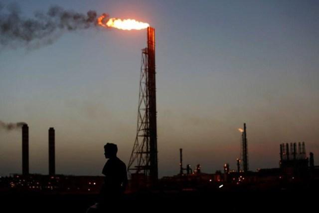 Refinería Cardón colapsó de nuevo: se quedó sin luz