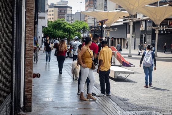 Venezuela entra en una nueva etapa de flexibilización del plan 7+7 este #19Oct
