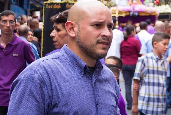 Fabricio Briceño: «Los Teques pasó de ser conocida como la Suiza de Venezuela a la capital del olvido»
