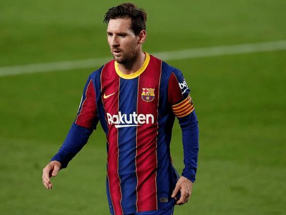 Manchester City piensa dar el golpe del mercado y buscará fichar a Messi en enero