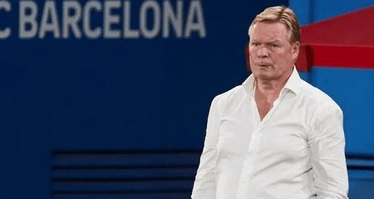 El Barça a un paso de octavos de la Liga de Campeones, pero Koeman no convence a todos