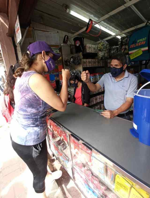 Iris De Franca: «A sus 33 años: Carrizal aspira ser un municipio de progreso»