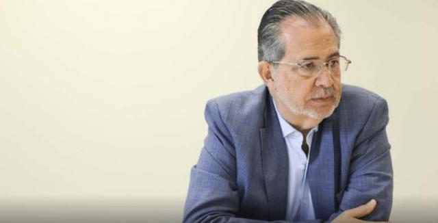 """Miguel Henrique Otero: """"Lo que ha pasado con El Nacional es un atropello jurídico, pero lucharemos"""""""