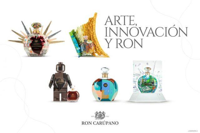 Arte, Innovación y Ron Carúpano: mezcla legendaria que deja huella en la historia de Venezuela