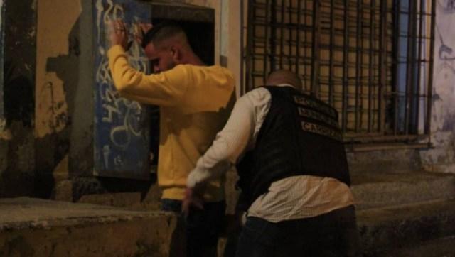 Quedan prohibidas aglomeraciones y fiestas en Carrizal