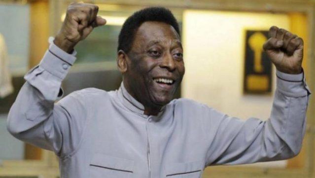 Pelé continúa con su recuperación y afirma que «cada día está mejor»
