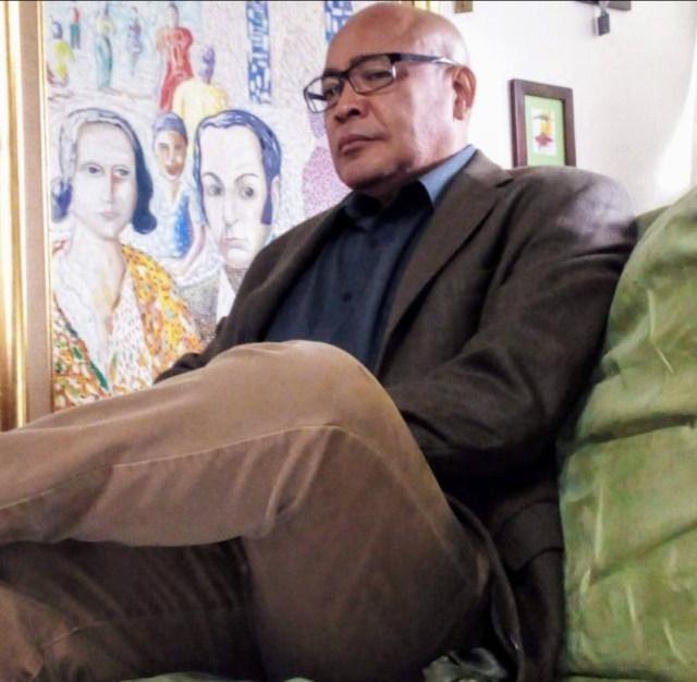 """""""Un tiro a la democracia"""", Bandera Roja rechaza postulación de Ocariz a la Gobernación de Miranda"""