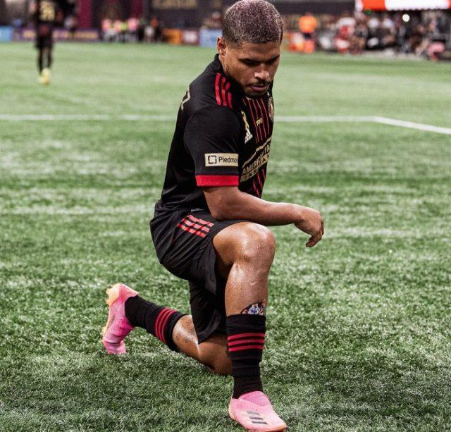 Josef Martínez marca y encarrila el triunfo del Atlanta United