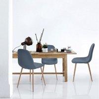 Aingoo Arbeitsstuhl Küchenstühle Wohnzimmerstuhl ...
