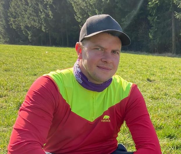 Peter Rosezin - Besitzer Vorstand FDP Ortsverband Stollberg - Zwönitztal