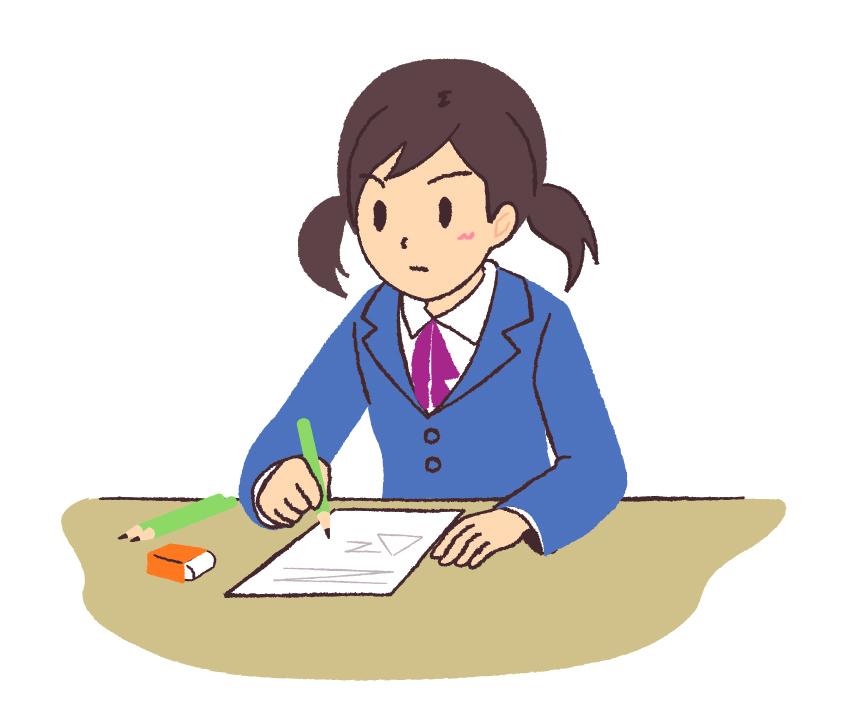 桜蔭ママの【中学受験のメリット!子供は誰でも強くなる】